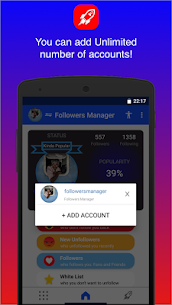 Followers Chief Apk Download 1.4.4 Latest For Android – Apkdatamods 3