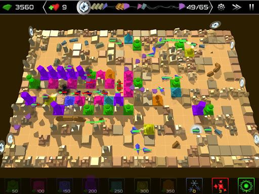 WDT World Defense Tower screenshots 22