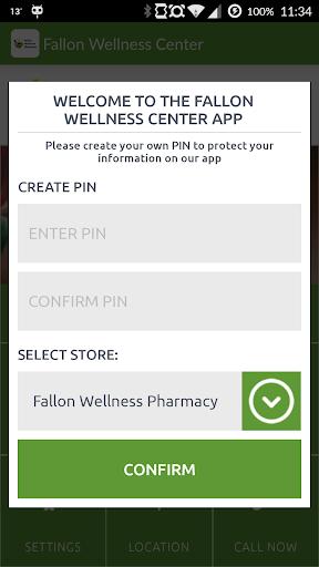 Fallon Wellness Center