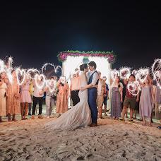 Wedding photographer Khampee Sitthiho (phaipixolism). Photo of 10.01.2018