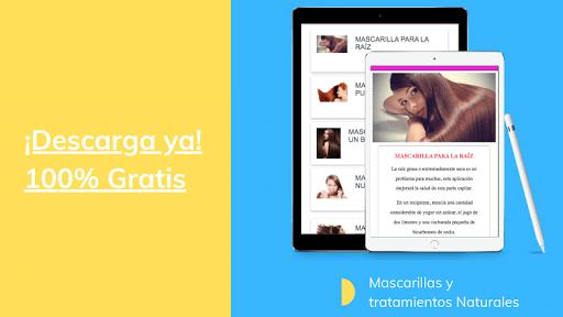 Mascarillas Caseras 1.3 screenshots 5