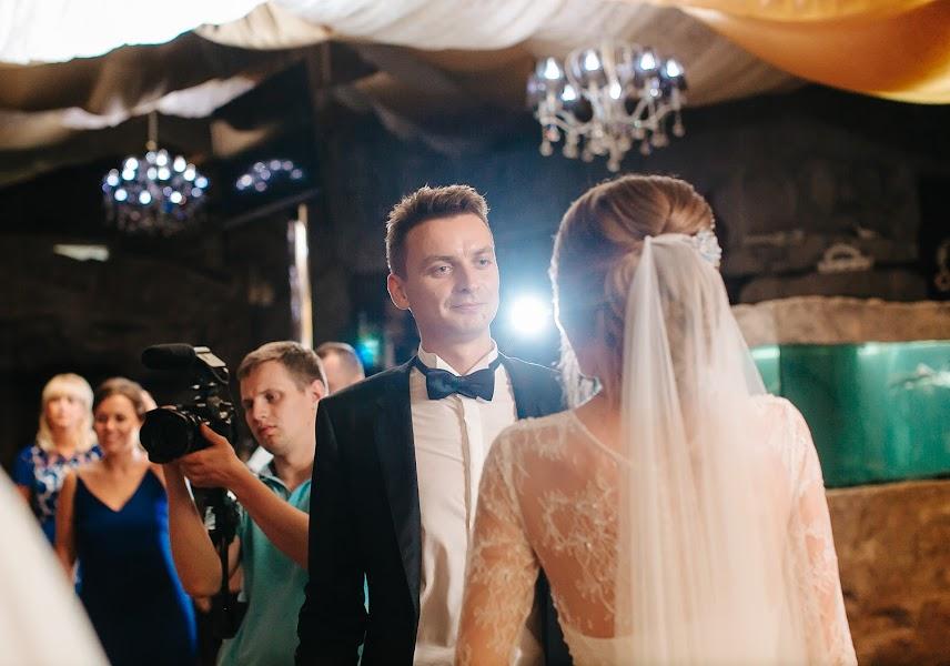 Свадебный фотограф Татьяна Богашова (bogashova). Фотография от 30.03.2018