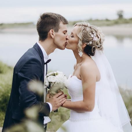 Wedding photographer Pavel Kuldyshev (Cooldysheff). Photo of 02.07.2017