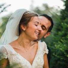 Wedding photographer Massimo Russo (MassimoRusso). Photo of 18.02.2019