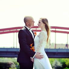 Wedding photographer Justyna Dura (justynadura). Photo of 29.09.2017