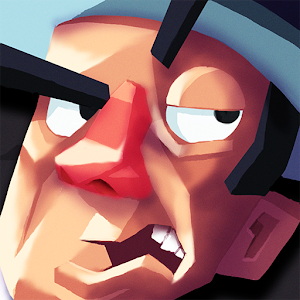 Oh...Sir! The Insult Simulator icon do Jogo
