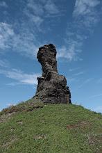 Photo: Древняя история Кольского изучена слабо, в ней много белых пятен. А то, что все-таки удалось найти, до конца еще не осмыслено. К тому же, экспедиций здесь проводилось катастрофически мало. В конце 70-х они вообще перестали сюда приезжать. Причем большинство экспедиций носили не исторический, а геологический характер.  Искали не древние артефакты, а месторождения металлов. Тем не менее, есть легенды, которые передаются из уст в уста.