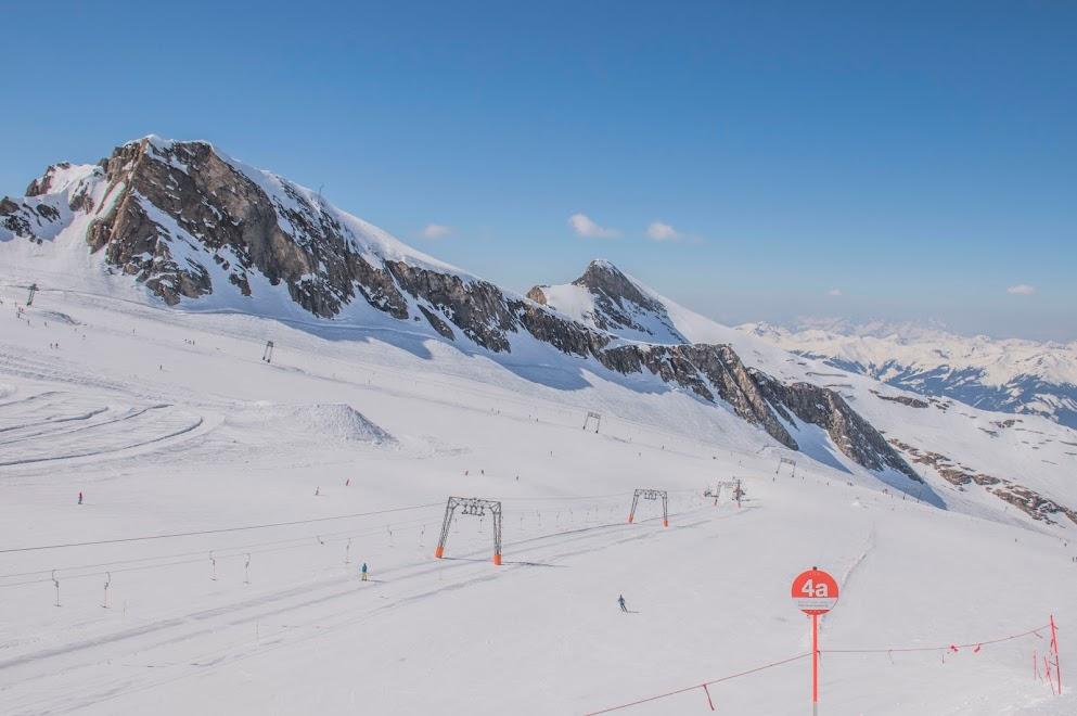 wintersport-Kitzsteinhorn