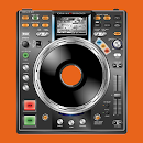 Virtual DJ Mix Studio v 1.0 app icon