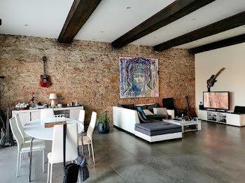 appartement à Claira (66)