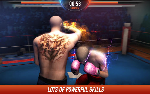 Boxing King -  Star of Boxing 2.9.5002 Screenshots 18