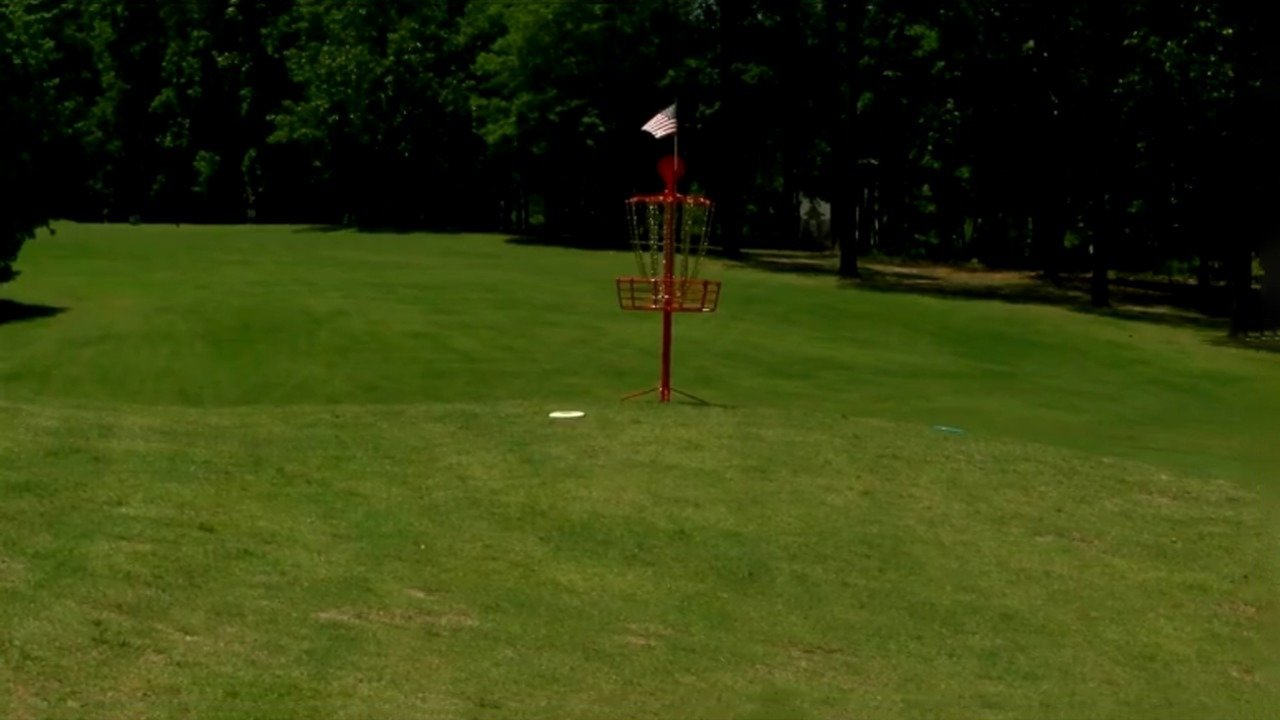 Watch 2016 American Disc Golf Championship live