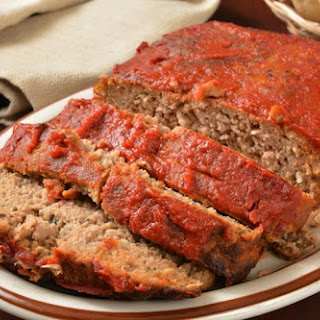 Souperior Meat Loaf Lipton Onion Soup Mix Recipe