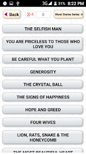 Download Download 100+ Moral Stories for PC on Windows and Mac for Windows Phone apk screenshot 15