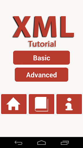 Learn to XML
