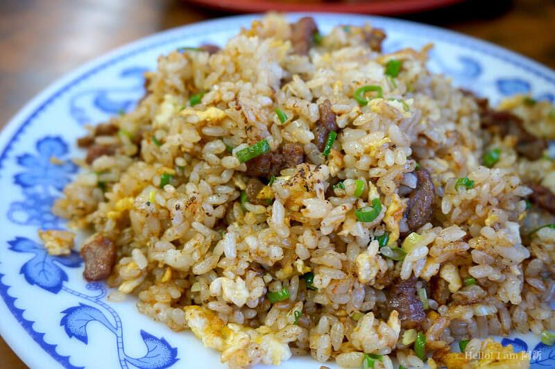 台中西區牛肉麵,龍華閣川味牛肉麵-9
