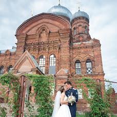 Wedding photographer Ruslan Iosofatov (iosofatov). Photo of 16.09.2018