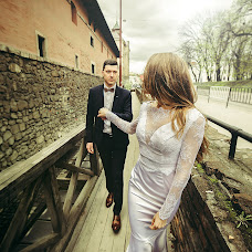 Wedding photographer Roman Vendz (Vendz). Photo of 11.04.2017