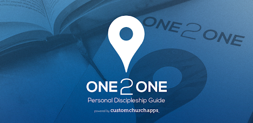 ONE 2 ONE Discipleship App - Apps on Google Play