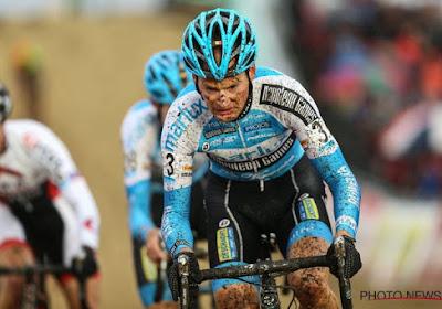 """Ook Marlux-renners erkennen heerschappij van Van Aert en Van der Poel: """"Koersen voor de derde plaats"""""""