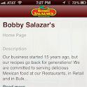 Bobby Salazar's icon