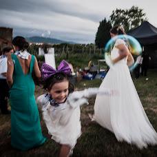 Wedding photographer Andoni Lubaki (BitanStudio). Photo of 05.09.2017