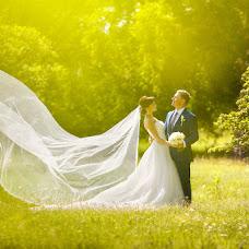 Wedding photographer Yuriy Novikov (ynov2). Photo of 13.07.2016