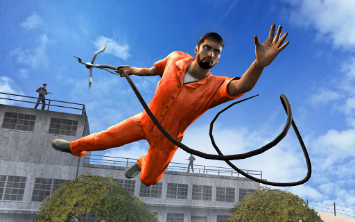 Rules of Prison Escape 2019 apktram screenshots 5
