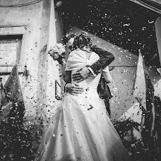 Wedding photographer Elisa D Incà (elisadinca). Photo of 09.07.2015