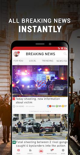 US Breaking News screenshot 3