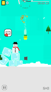 Blocky Blast- screenshot thumbnail
