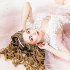 Wedding photographer Olesya Kozhedub (Oles1a). Photo of 20.10.2016