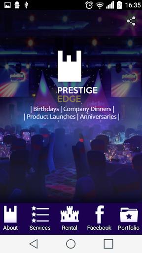 Prestige Edge