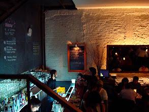 Photo: Rexo bar and restaurant