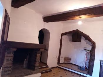 maison à Durfort-et-Saint-Martin-de-Sossenac (30)