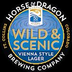 Horse & Dragon Wild & Scenic Vienna Style Lager