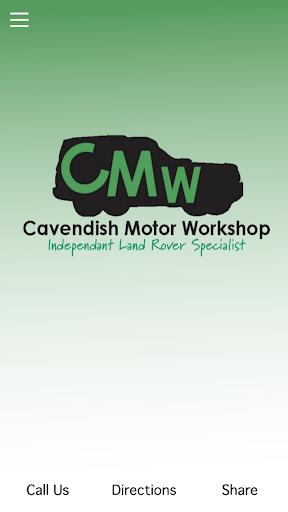 Cavendish Motor Works