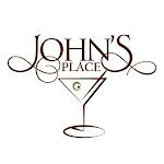 Logo for John's Place