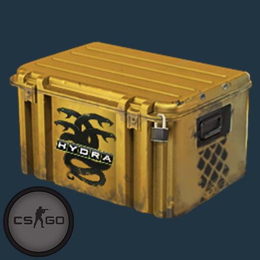 Case Clicker Opener Simulator for CS GO