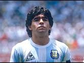 🎥 Indrukwekkend! All Blacks brengen hommage aan Maradona met haka