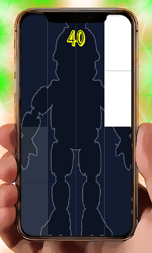 Piano Tiles - fnaf screenshot 5