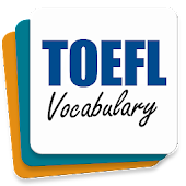 TOEFL preparation app