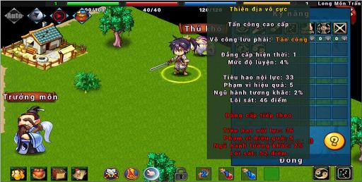 Lien Quan Giang Ho (Offline) 1.0.11 {cheat|hack|gameplay|apk mod|resources generator} 3