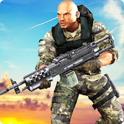 Elite Army Special Mission : FPS Gun Shooting game