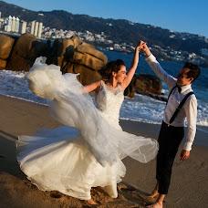 Wedding photographer Daniela Díaz burgos (danieladiazburg). Photo of 23.05.2018