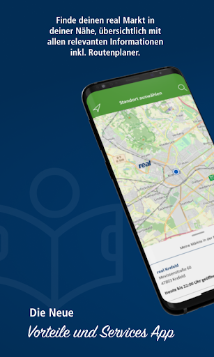 real - Services & Benefits 6.0.2 screenshots 1
