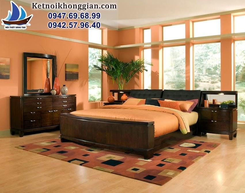 thiết kế phòng ngủ hợp phong thủy chuyên nghiệp