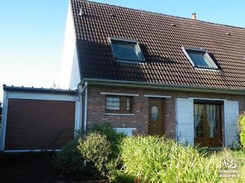 maison à Friville-Escarbotin (80)