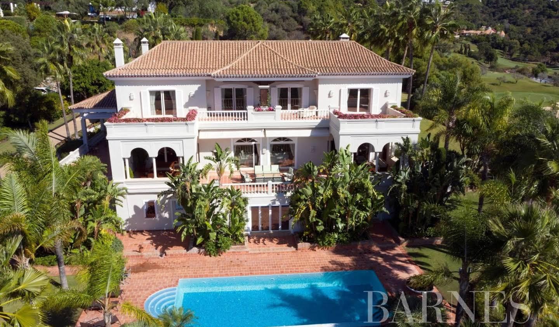 Villa avec jardin et terrasse Province de Malaga