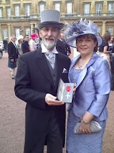 Photo: Michael Young MBE